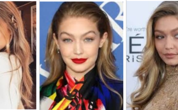 Gigi Hadid Biograpy, Age and Film