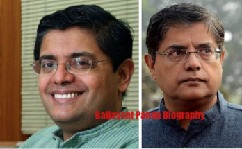 Baijayant Panda's wikipedia, biography