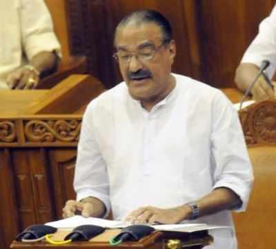 KM Mani Political Career