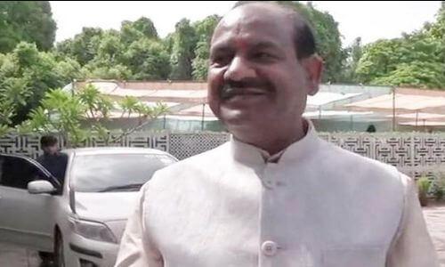 Om Birla Political Career
