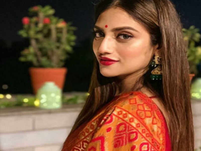 Nusrat Jahan (Member of Parliament of Basirhat) Wiki, Age, Height, Weight, Career, Caste, Family, Husband, Biography & Latest News