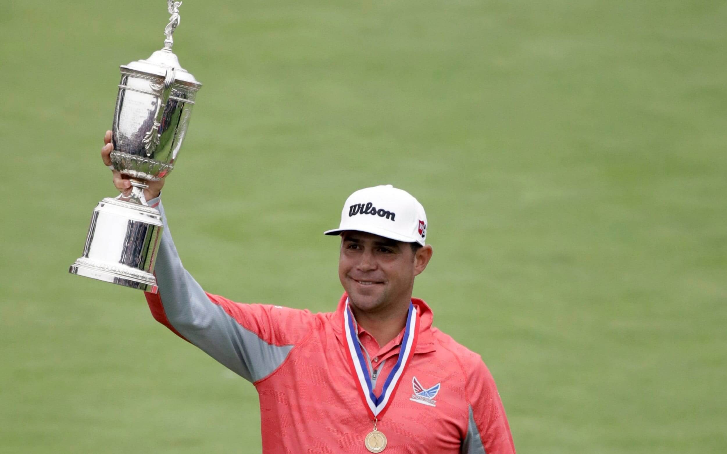 Gary Woodland Wiki, Age, Height, Weight, Career, Family, Wife, Latest Update, Biography & More