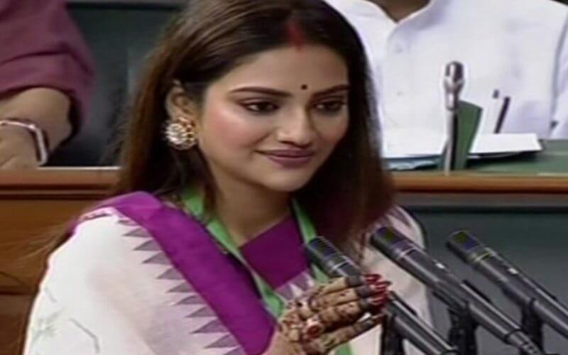 Nusrat Jahan Politician & Modeling Career
