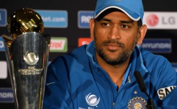 Mahender Singh Dhoni Wiki, Age, Height, Weight, Career, Caste, Family, Girlfriend, Biography & More