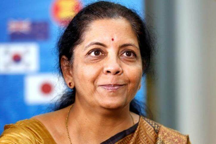 Nirmala Sitharaman Wiki, Age, Height, Weight, Career, Family, Husband, Biography & More