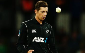 Mitchell Santner Wiki, Height, Weight, Age, Girlfriend, Family, Biography & More