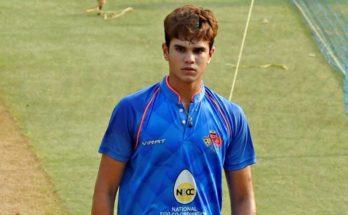 Arjun Tendulkar Wiki, Height, Weight, Age, Cricket Career, Family, Girlfriend, Biography & More