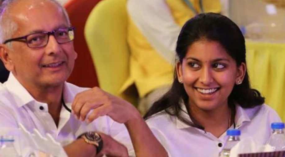 Jhanvi Mehta (Juhi Chawla's Daughter) Wiki, Age, Height, Weight