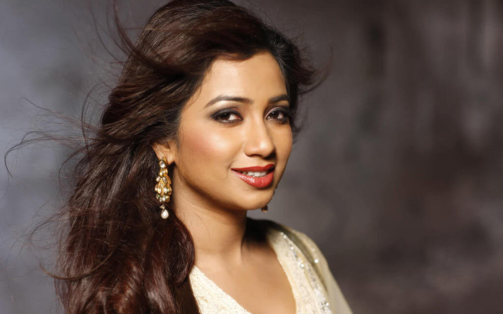 Shreya Ghoshal Wiki, Age, Height, Weight, Family, Career, Boyfriend, Biography & More