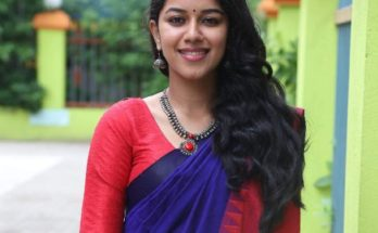 Mirnalini Ravi Wiki, Age, Height, Weight, Family, Boyfriend, Career, Caste, Biography & More