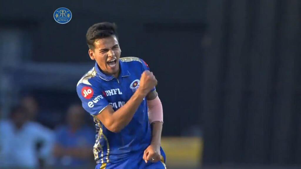 Rahul Chahar Wiki, Height, Weight, Age, Cricket Career, Family, Girlfreind, Biography & More