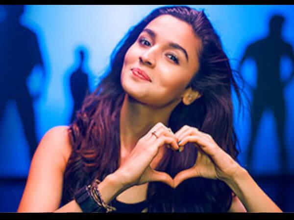 Alia Bhatt Latest Movies