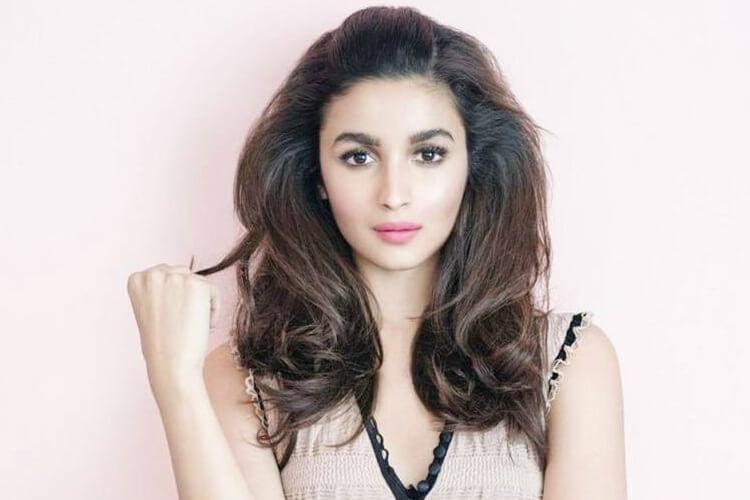 Alia Bhatt Age, Height, Weight