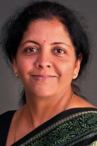 Nirmala Sitharaman Personal & Professional Details