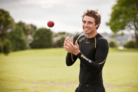 Tim Southee Age, Height, Weight