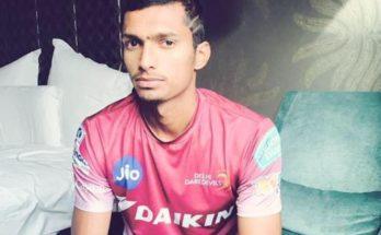 Navdeep Saini Wiki, Height, Weight, Age, Cricket Career, Family, Girlfriend, Biography & More