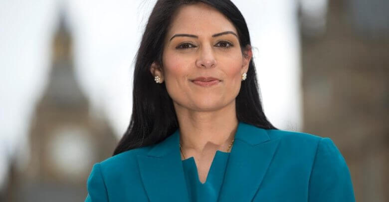 Priti Patel Wiki, Age, Height, Weight, Family, Husband, Career, Biography & More