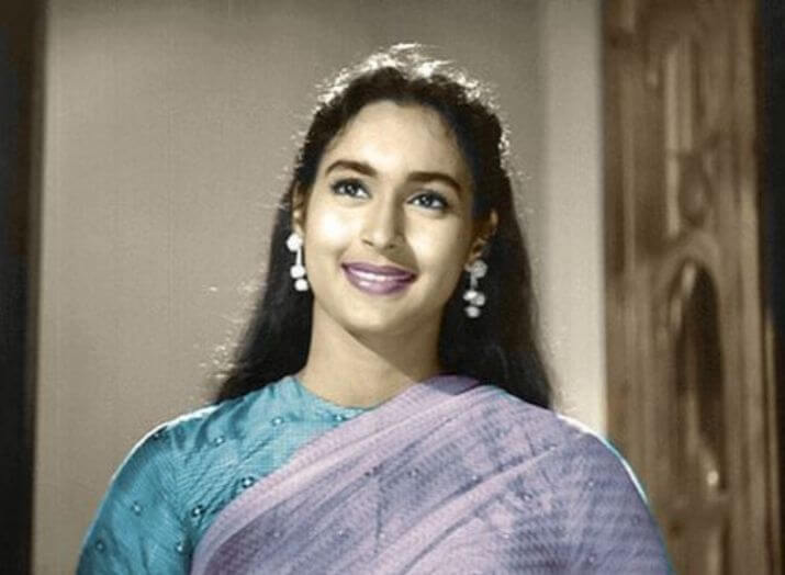 Nutan Wiki, Age, Weight, Height, Family, Career, Husband, Son, Biography, Death