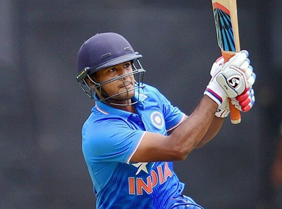 Mayank Agarwal Wiki, Age, Weight, Height, Family, Wife, Career, Records, Biography, Latest News.