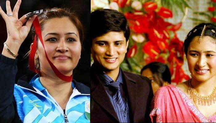 Chetan Anand Family,Caste, Wife