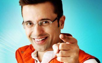 Sandeep Maheshwari Personal & Professional Details