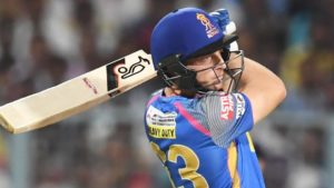 Jos Buttler Personal & Professional Details