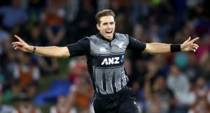 Tim Southee Personal & Professional Details