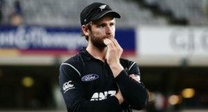 Kane Williamson Favorite Things