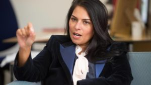 Priti Patel Wiki, Age, Height, Weight, Family, Husband ...
