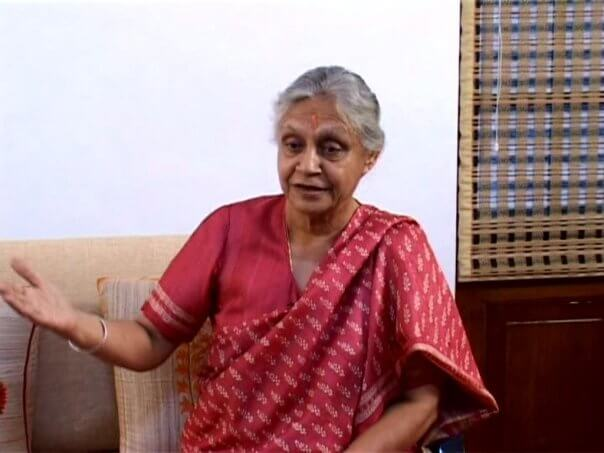 Sheila Dikshit Wiki, Age, Height, Weight, Family, Husband, Caste, Death, Biography & More