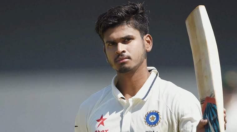 Shreyas Iyer Wiki, Height, Weight, Age, Cricket Career, Family, Girlfriend, Biography, Images & More
