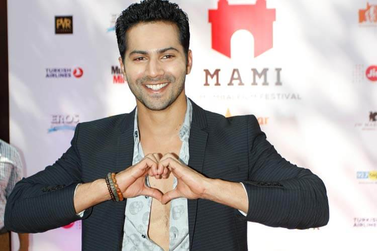 Varun Dhawan Wiki, Age, Height, Weight, Family, Girlfriends, Caste, Biography, Images & More