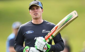 Henry Nicholls Wiki, Height, Weight, Age, Cricket Career, Family, Girlfriend, Biography, Images & More