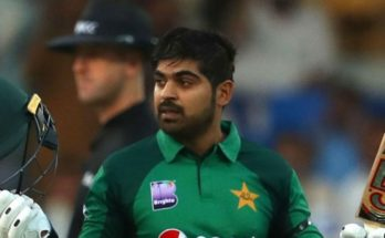 Haris Sohail Wiki, Height, Weight, Age, Cricket Career, Family, Girlfriend, Biography, Images & More
