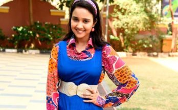 Ashi Singh Wiki, Age, Height, Weight, Family, Boyfriend, Career, Biography, Images & More