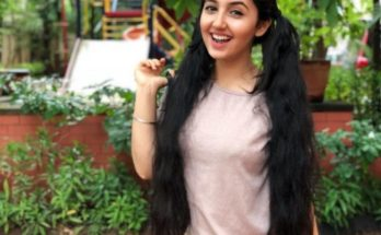 Ashnoor Kaur Wiki, Age, Height, Weight, Family, Career, Biography, Images & More