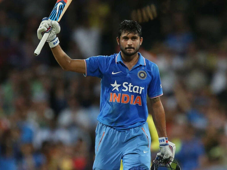 Manish Pandey Wiki, Height, Weight, Age, Cricket Career, Images, Girlfriend, Biography & More
