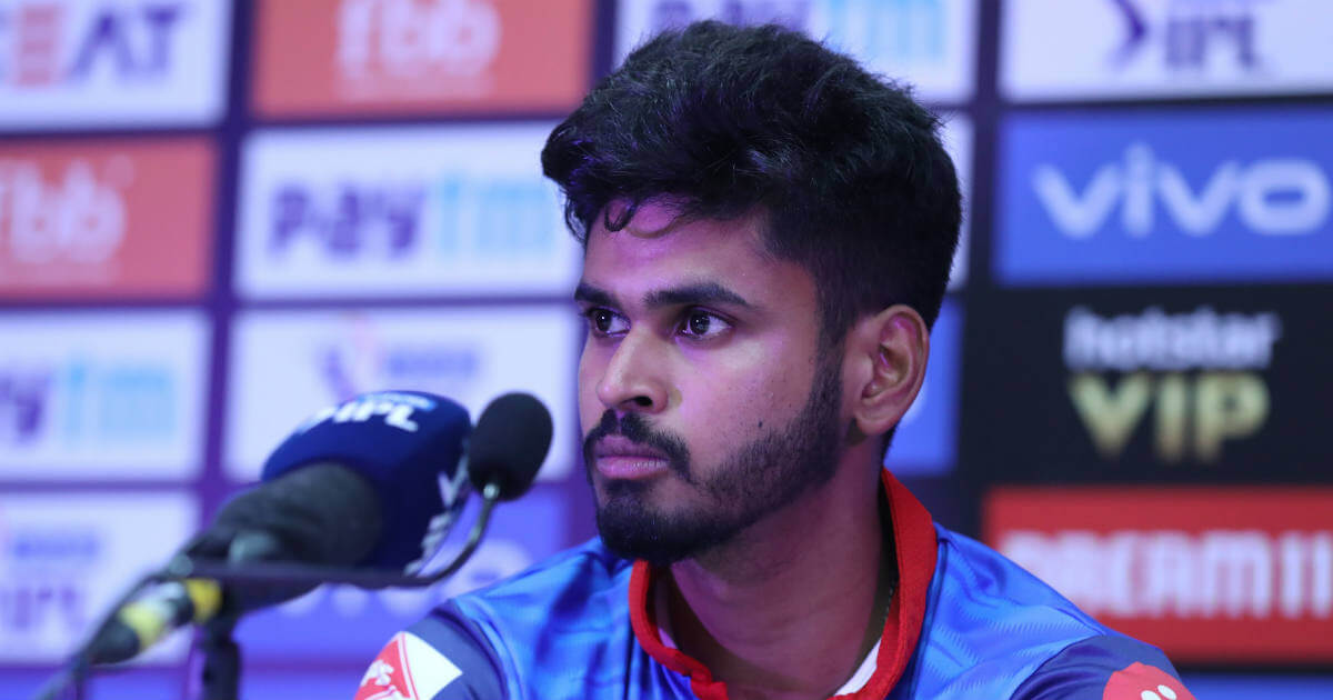 Shreyas Iyer Wiki, Height, Weight, Age, Cricket Career ...