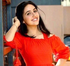 Ashnoor Kaur Career, Acting Debut