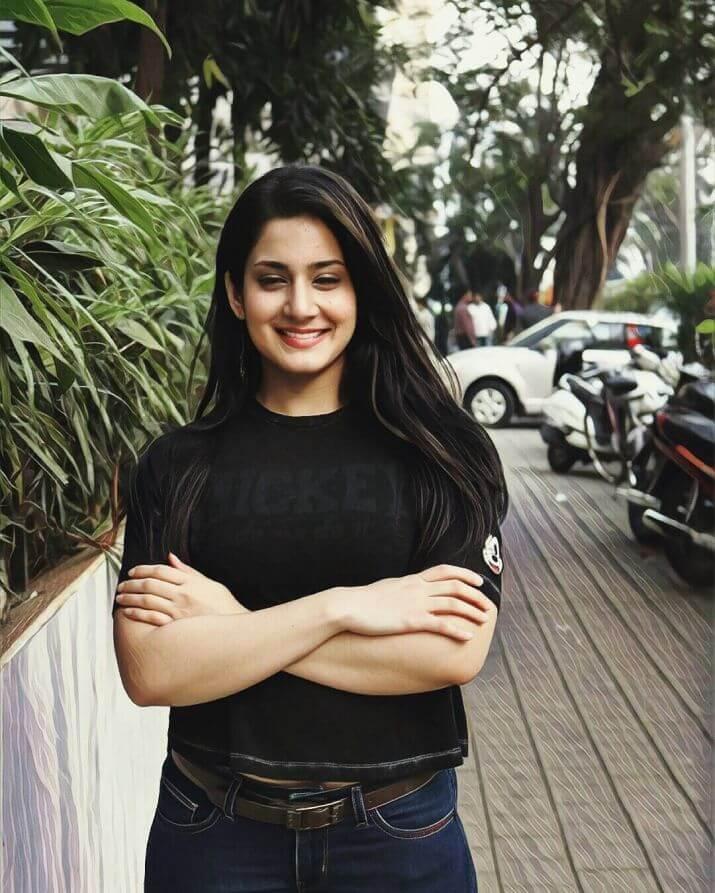 Aditi Rathore Hobbies