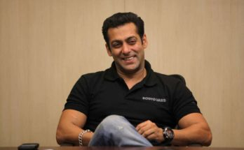 Salman Khan Personal & Professional Details