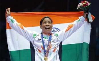 Mary Kom Favorite Things