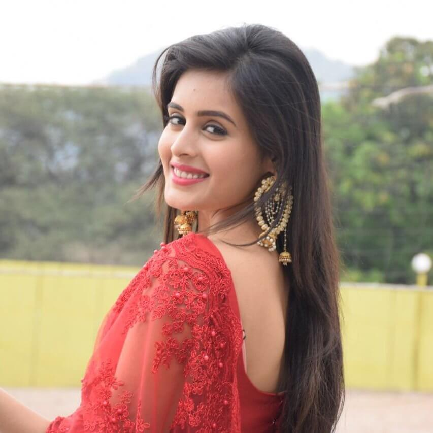 Rhea Sharma Favorite Things