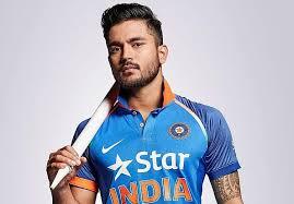 Manish Pandey International Cricket Career, Debut