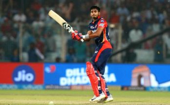 Shreyas Iyer International Cricket Career, Debut