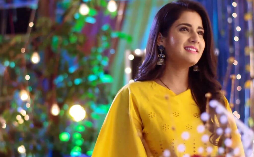 Aditi Rathore Career, Acting Debut