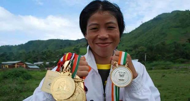 Mary Kom Wiki, Age, Height, Weight, Family, Husband, Career, Children, Biography, Images & More