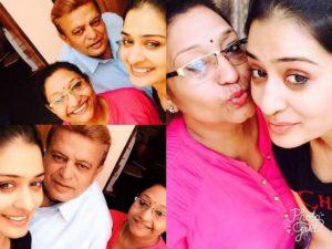 Payal Rajput Family & Caste