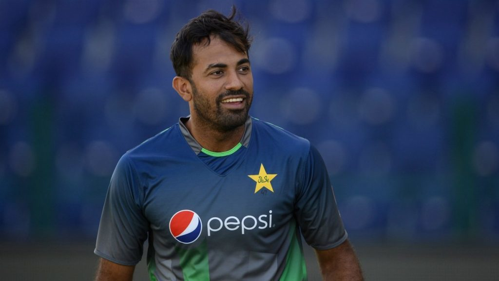 Wahab Riaz Wiki, Height, Weight, Age, Cricket Career, Family