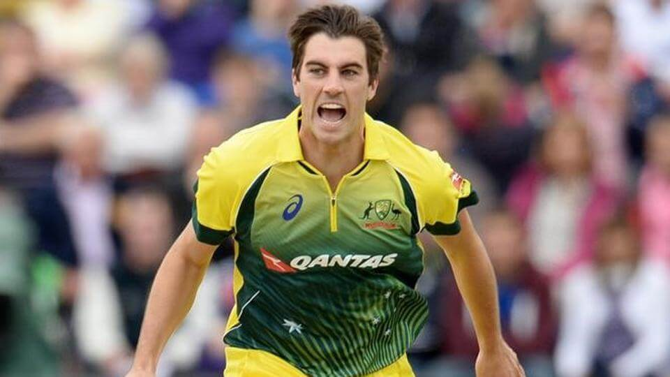 Pat Cummins Wiki, Height, Weight, Age, Cricket Career, Family, Girlfriend, Biography & Images